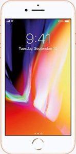 iPhone 8 dispositivo