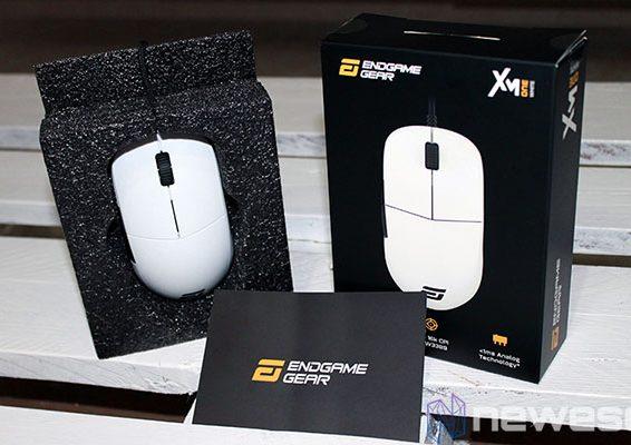 endgame gear XM1 white review destacada 1