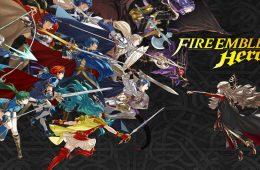 fire emblem heroes para smartphones