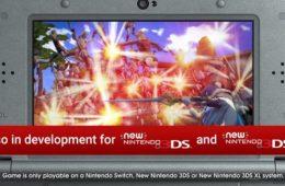 fire emblem tendra juego para 3ds