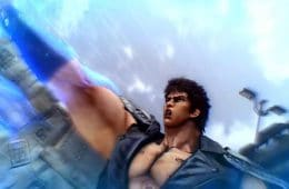 fist of the north star lost paradise destacada