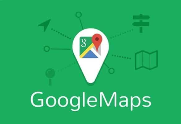Google Maps Limites Trampas Velocidad Países