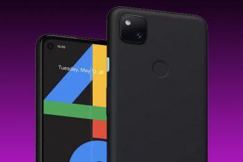 google pixel 4a 1