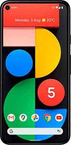 google pixel 5 mejores moviles 2020