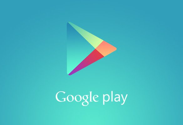 google-play wallpaper
