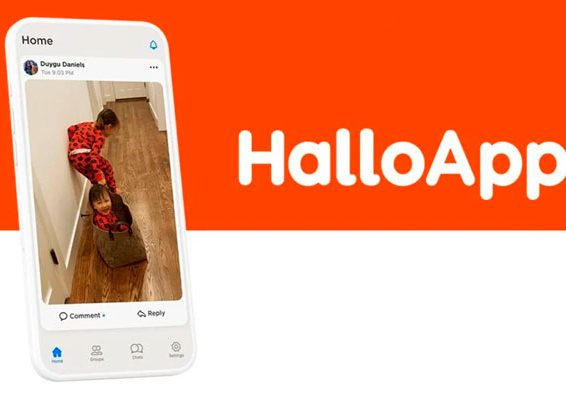 halloapp busca competir contra whatsapp