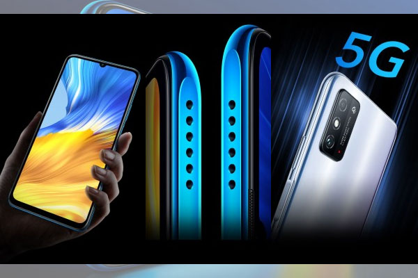 honor X 10 max 5g 2 1