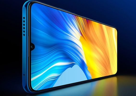 honor X 10 max 5g