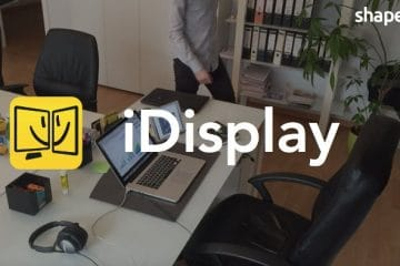 iDisplay Wallpaper