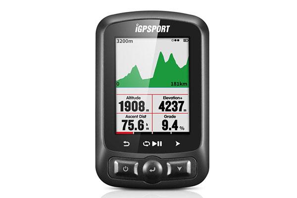 iGPSPORT - iGS618 GPS