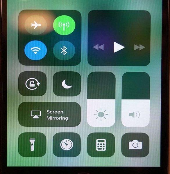 iOS 11 Portada