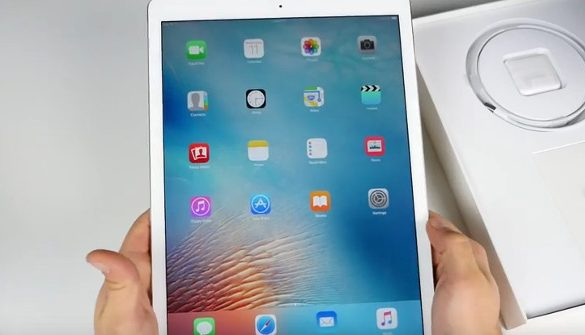 iPad Portada