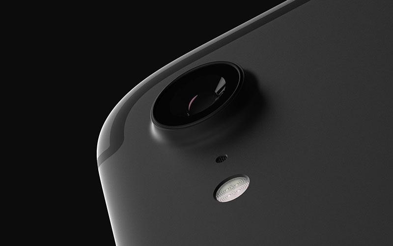 iPad Pro 2018 cámara rumores