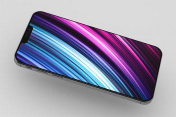 iPhone 12 Mockup 2020