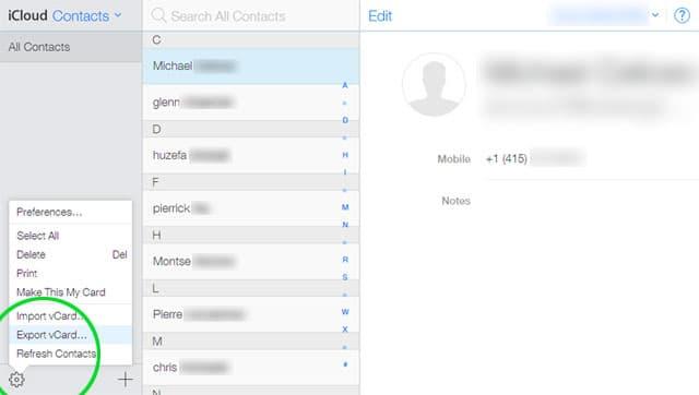 icloud-exportando-contactos