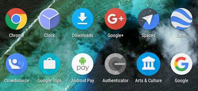 iconos-google-pixel
