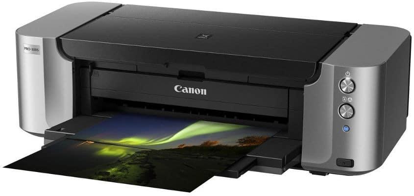 impresora fotográfica Canon PIXMA PRO-100S