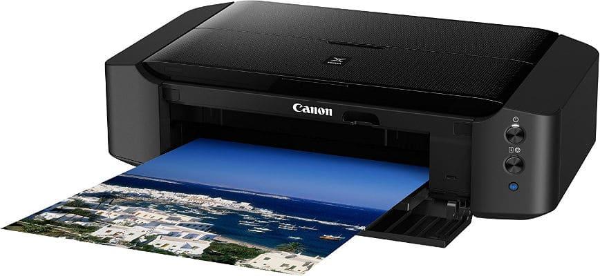 impresora fotográfica Canon PIXMA iP8750