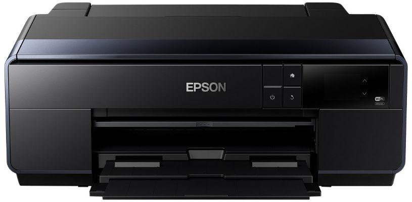 impresora fotográfica Epson Sure Color SC P600