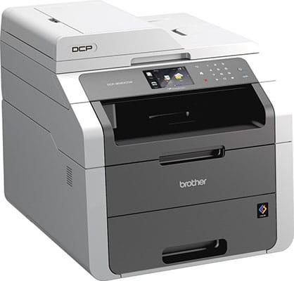 impresoras láser Brother DCP-9020CDW