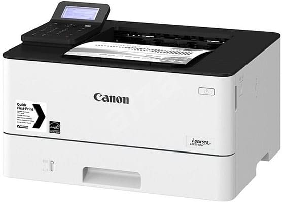 impresoras láser Canon i-SENSYS LBP214dw