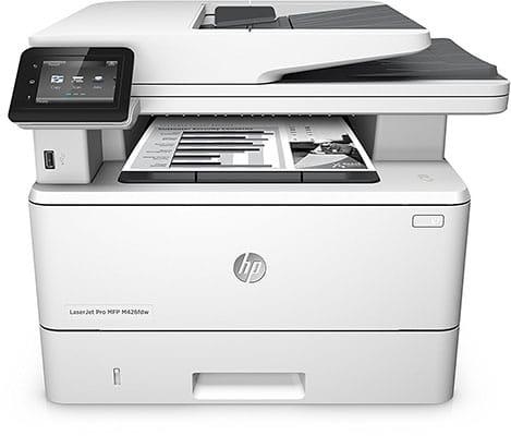 impresoras láser HP LaserJet Pro M426fdw
