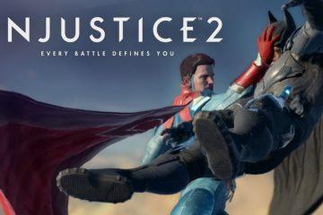 injustice 2 viene con más