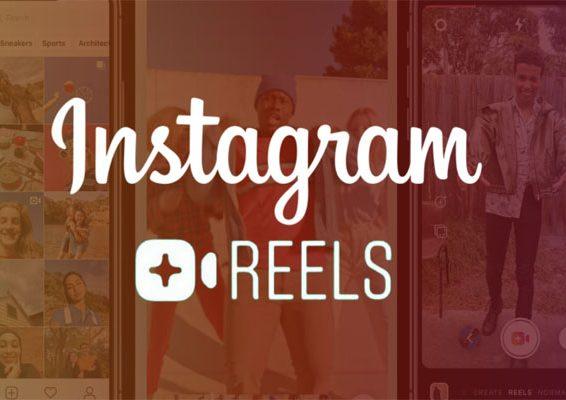 instagram reels rival de tiktok 1