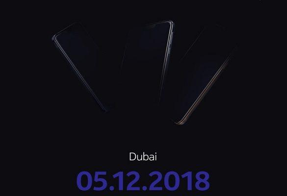 invitación Nokia