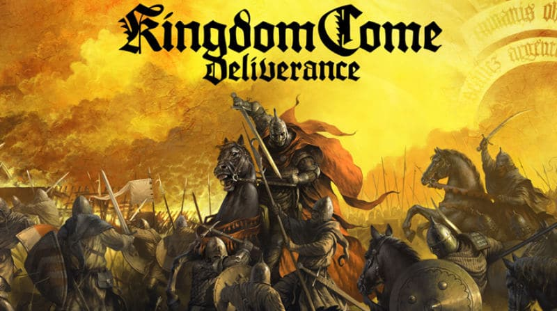 kingdom come deliverance titulo