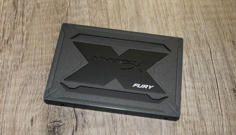 kingston hyperX fury rgb SSD ssd1