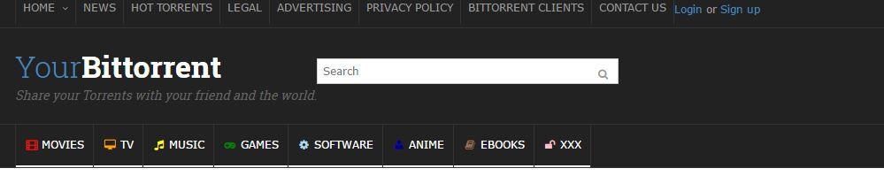 las mejores paginas de torrests q aun funcionan - ypur bitorrent