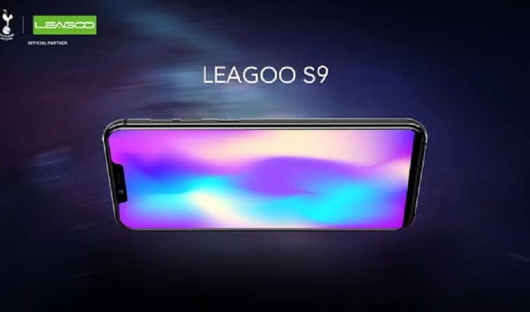 leagoo s9 dispositivo