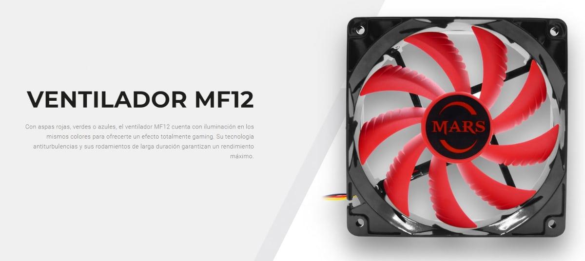 mars gaming mc6 mf12