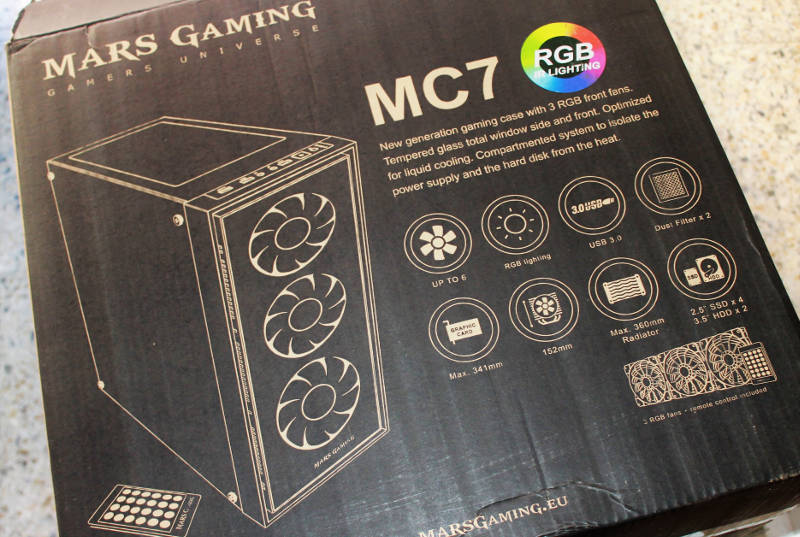 mars gaming mc7 caja