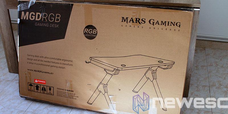 mars gaming mdg rgb caja