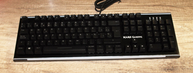 mars gaming mk6 frontal