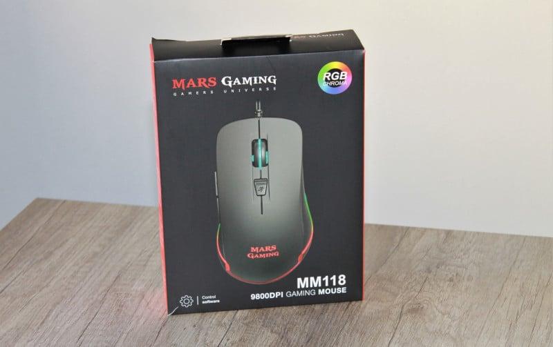 mars gaming mm118 caja