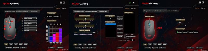 mars gaming mm118 software