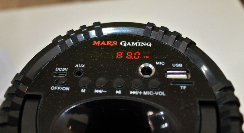mars gaming msb0 radio