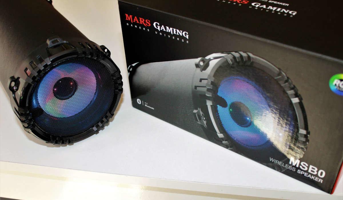mars gaming msb0 rgb y caja