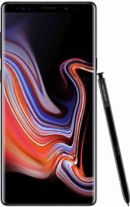 mejores Android SAMSUNG GALAXY NOTE 9
