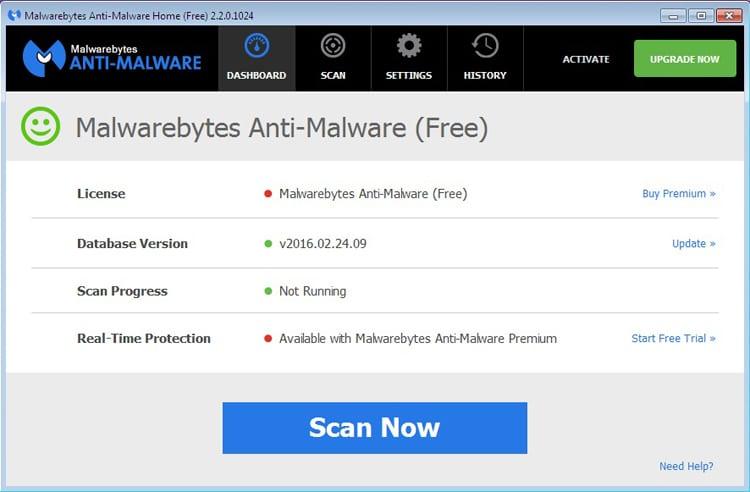 mejores antivirus gratuitos para windows - 4