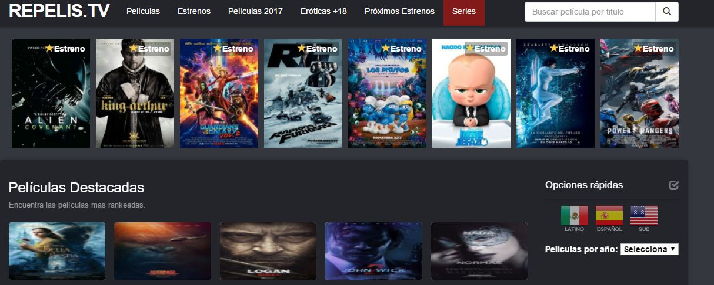 Image Result For Repelis Peliculas Online Gratis Sin Cortes