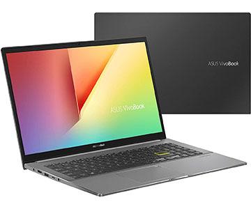 mejores portátiles baratos Asus VivoBook S15 2021