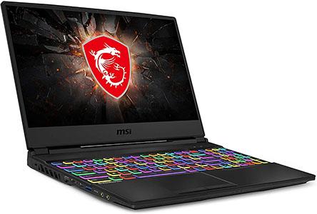 mejores portatiles gaming MSI 2021 MSI GL65