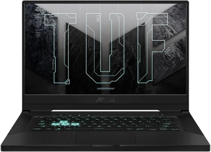 mejores portatiles gaming RTX 3070 Asus TUF Gaming Dash F15