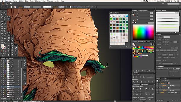 mejores-programas-de-diseño-grafico-Adobe-Illustrator