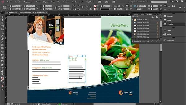 mejores-programas-de-diseño-grafico-Adobe-InDesign