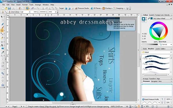 mejores-programas-de-diseño-grafico-Serif-DrawPlus